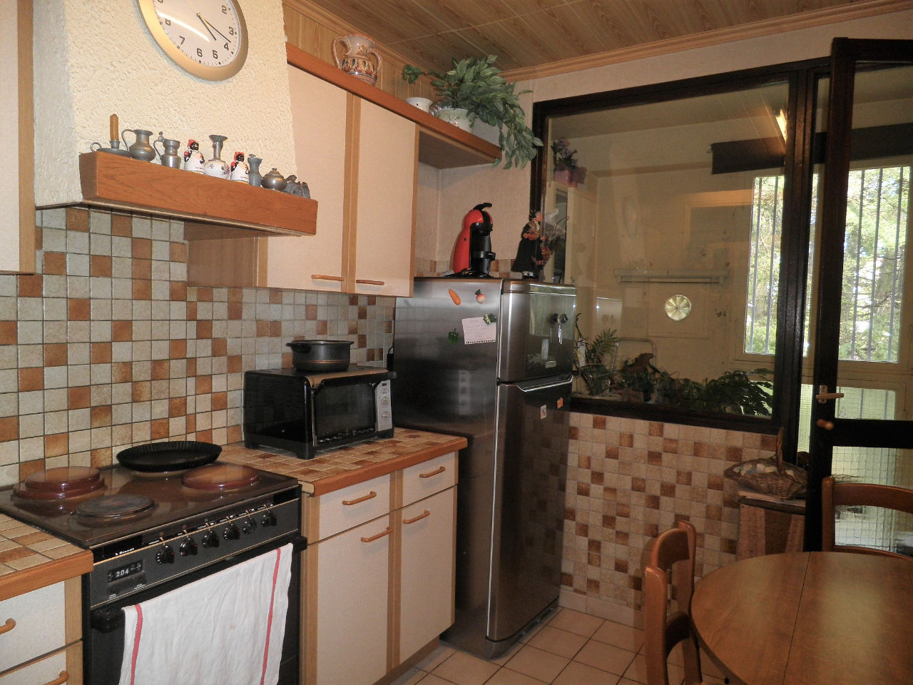 Appartement a vendre avignon 3 pi ces 57 m era cei for Garage d avignon vienne
